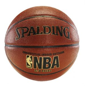 Spalding NBA Zi/0 Excel Basketball