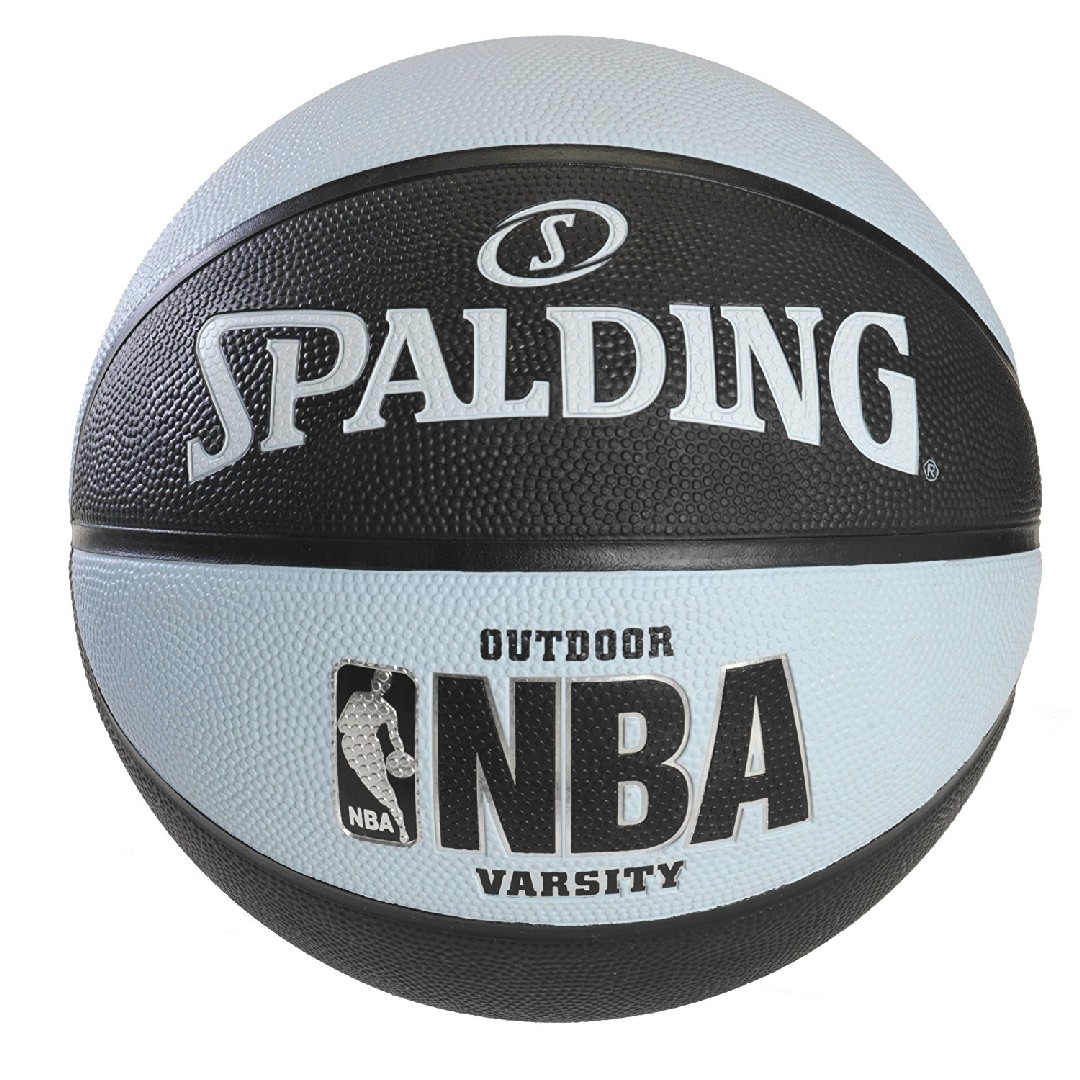 Spalding NBA Varsity Outdoor Rubber Basketball