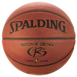Spalding Rookie Gear Indoor Outdoor Composite 27.5
