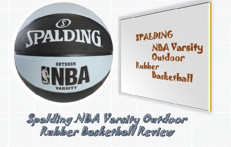 best basketball for outdoor courts